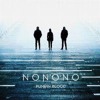 Cover NONONO - Pumpin Blood