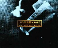 Cover Noordkaap - Satelliet Suzy