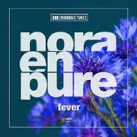 Cover Nora En Pure - Fever
