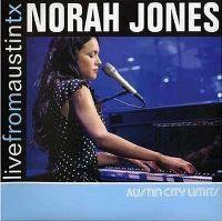 Cover Norah Jones - Austin City Limits (Live)