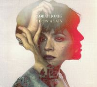Cover Norah Jones - Begin Again