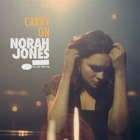 Cover Norah Jones - Carry On