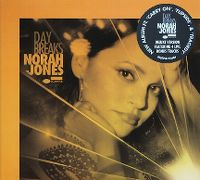 Cover Norah Jones - Day Breaks