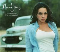 Cover Norah Jones - Don't Know Why