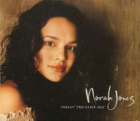 Cover Norah Jones - Feelin' The Same Way