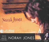 Cover Norah Jones - Feels Like Home / Come Away With Me