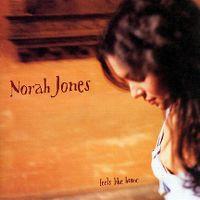 Cover Norah Jones - Feels Like Home