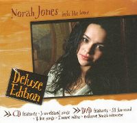 Cover Norah Jones - Feels Like Home