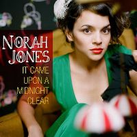Cover Norah Jones - It Came Upon A Midnight Clear