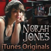 Cover Norah Jones - iTunes Originals