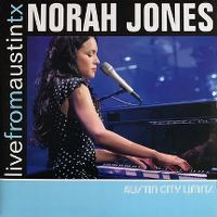Cover Norah Jones - Live From Austin, TX