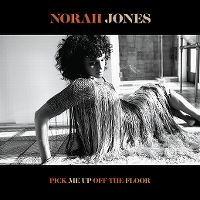 Cover Norah Jones - Pick Me Up Off The Floor