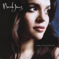 Cover Norah Jones - Something Is Calling You