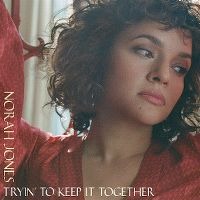 Cover Norah Jones - Tryin' To Keep It Together