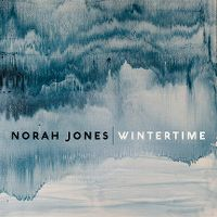 Cover Norah Jones - Wintertime