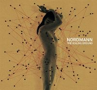 Cover Nordmann - The Boiling Ground