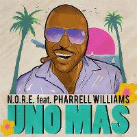 Cover N.O.R.E. feat. Pharrell Williams - Uno más