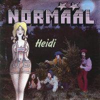 Cover Normaal - Heidi