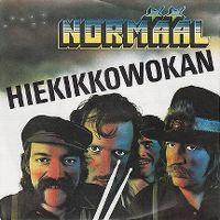 Cover Normaal - Hiekikkowokan