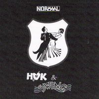 Cover Normaal - Høk & swing