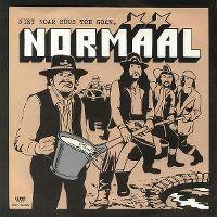 Cover Normaal - Niet noar huus toe goan