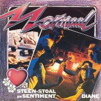 Cover Normaal - Steen stoal en sentiment