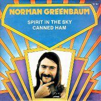 Cover Norman Greenbaum - Spirit In The Sky
