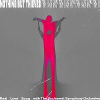 Cover Nothing But Thieves with The Bucharest Symphony Orchestra - Real Love Song