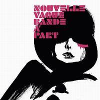 Cover Nouvelle Vague - Bande à part