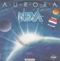 Cover Nova - Aurora