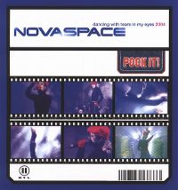 Cover Novaspace - Dancing With Tears In My Eyes 2004