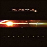 Cover Novaspace - Supernova