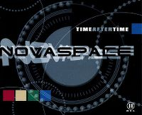 Cover Novaspace - Time After Time