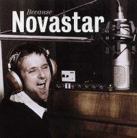 Cover Novastar - Because