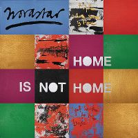 Cover Novastar - Home Is Not Home