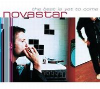 Cover Novastar - The Best Is Yet To Come