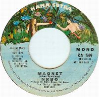 Cover NRBQ - Magnet