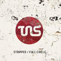Cover NS - Stripped / Full Circle