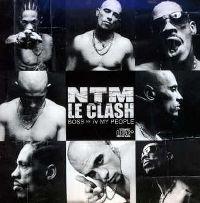 Cover NTM - Le clash I et II