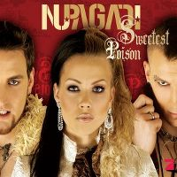 Cover Nu Pagadi - Sweetest Poison