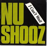 Cover Nu Shooz - I Can't Wait