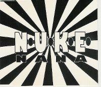 Cover N.U.K.E. - Nana