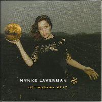 Cover Nynke Laverman - Dat waarme hert