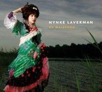Cover Nynke Laverman - De Maisfrou