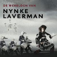 Cover Nynke Laverman - De werelden van Nynke Laverman