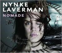 Cover Nynke Laverman - Nomade