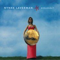 Cover Nynke Laverman - Sielesalt