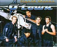 Cover O-Town - Liquid Dreams
