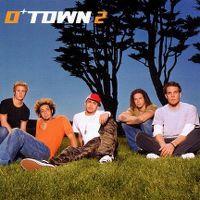 Cover O-Town - O-Town 2