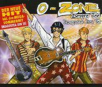 Cover O-Zone - Despre tine